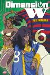 Dimension W Vol 6