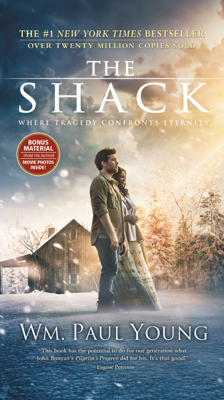 The Shack - William P. Young book