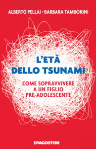L'età dello tsunami Libro Cover