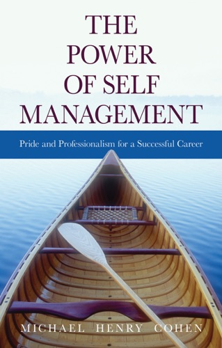 Michael Cohen - The Power of Self Management