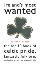 Ireland's Most Wanted