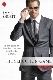 The Seduction Game book