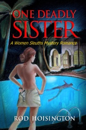 Download One Deadly Sister A Women Sleuths Mystery Romance (Sandy Reid Mystery Series #1)