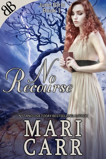 No Recourse By Mari Carr On Apple Books