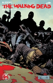 The Walking Dead #165 PDF Download