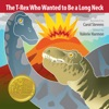 The T-Rex Who Wanted to Be a Long Neck: An iBook on Overcoming Anger