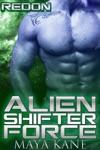 Alien Shifter Force Redon