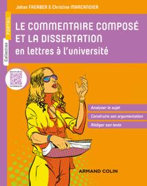 Le commentaire composé et la dissertation en lettres à l'université
