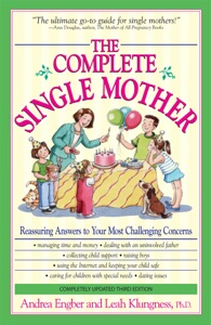 The Complete Single Mother Book Cover
