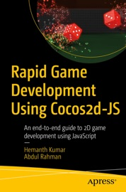 Rapid Game Development Using Cocos2d Js