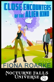 Close Encounters of the Alien Kind PDF Download