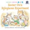 Xavier Oxs Xylophone Experiment