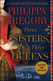 Three Sisters, Three Queens book