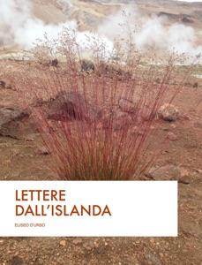 Lettere dall'Islanda Book Cover