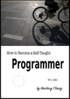 How To Become A Self-Taught Programmer V100