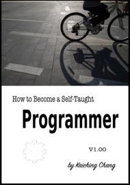 How to Become a Self-Taught Programmer V1.00 - Kaiching Chnag