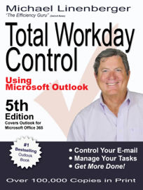 Total Workday Control Using Microsoft Outlook book