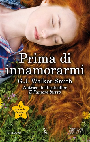 GJ Walker-Smith - Prima di innamorarmi