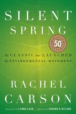 Silent Spring - Rachel Carson book