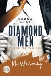Diamond Men - Versuchung Pur Mr Wednesday