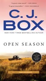 Open Season - C. J. Box by  C. J. Box PDF Download