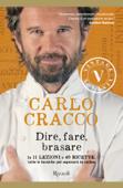 Dire, fare, brasare (VINTAGE) Book Cover