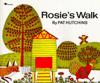 Pat Hutchins - Rosie's Walk artwork