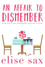 An Affair to Dismember book
