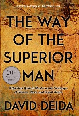 The Way of the Superior Man - David Deida book