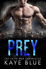 Prey - Kaye Blue book summary