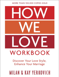 How We Love Workbook, Expanded Edition book