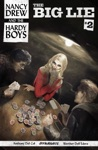 Nancy Drew And The Hardy Boys The Big Lie 2
