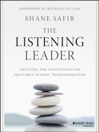 The Listening Leader book