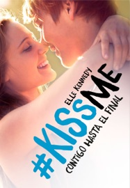 Contigo hasta el final (#KissMe 4) PDF Download