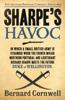 Bernard Cornwell - Sharpe's Havoc artwork