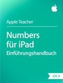 Numbers für iPad – Einführungshandbuch iOS 9