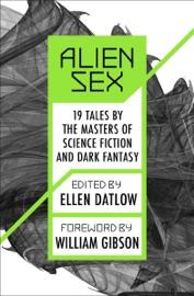 Alien Sex PDF Download