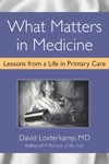 What Matters In Medicine