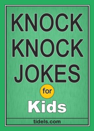 Knock Knock Jokes for Kids - Tidels