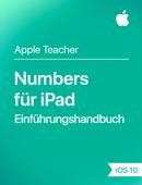 Numbers für iPad Einführungshandbuch iOS 10