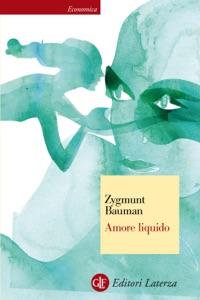 Amore liquido Book Cover