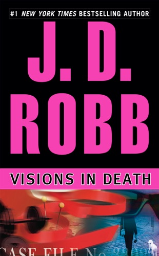 J. D. Robb - Visions in Death