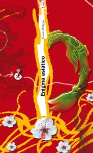 Enigma asiático Book Cover