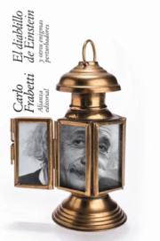 El diablillo de Einstein book