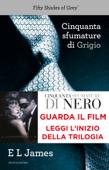 Download and Read Online Cinquanta sfumature di Grigio
