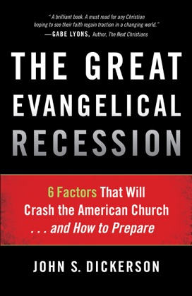 The Great Evangelical Recession image