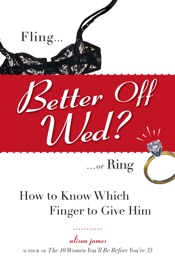 Better Off Wed? PDF Download