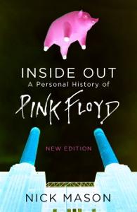 Inside Out La couverture du livre martien