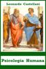 Leonardo Castellani - Psicología Humana ilustración
