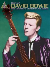Best Of David Bowie Songbook
